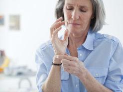 Articulations: traitement pour les douleurs