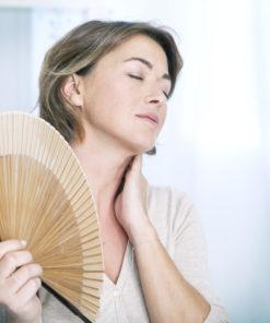 Ménopause/Andropause: traitements naturels