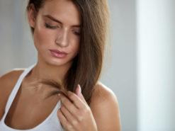 Ongles et cheveux: compléments alimentaires