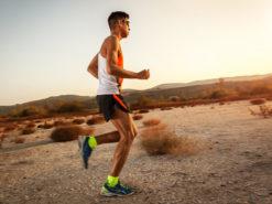Sport: compléments alimentaires naturels