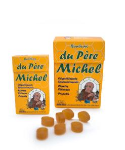 Bonbons du Père Michel Pour renforcer le système immunitaire