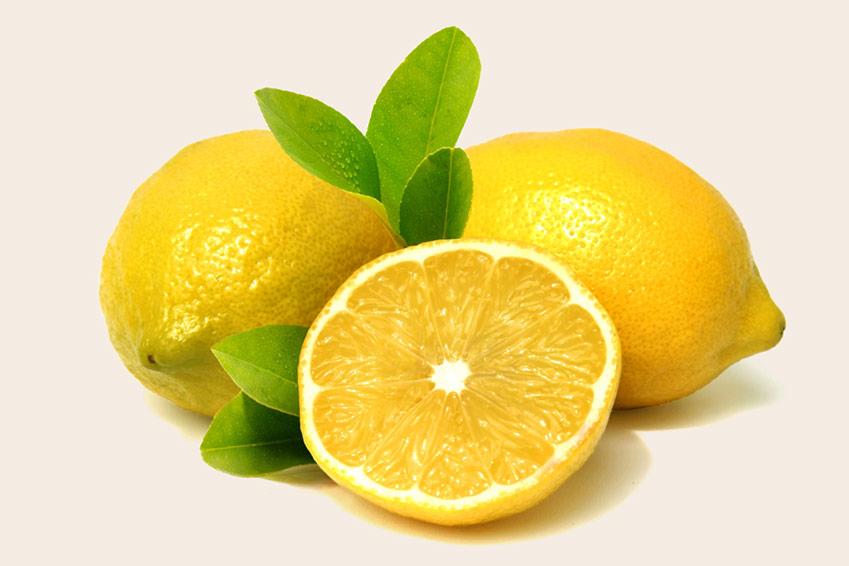 Huile Essentielle Citron Bio