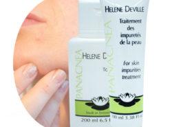 Panacnea Traitement pour l'acné