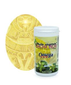 Sacha Inchi Trésor des Incas Byotop