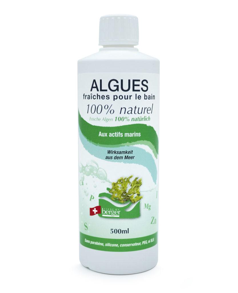 Algues Fraîches 500 ml Ligne du Berger