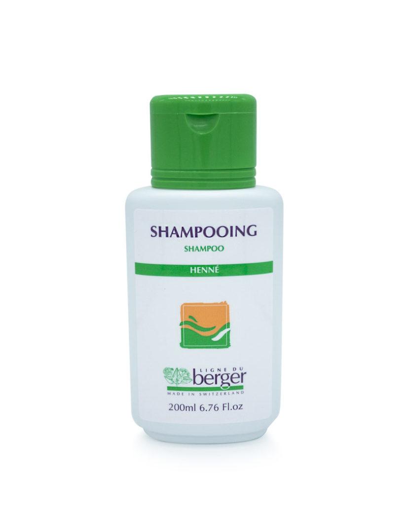 Shampooing Henné 200ml