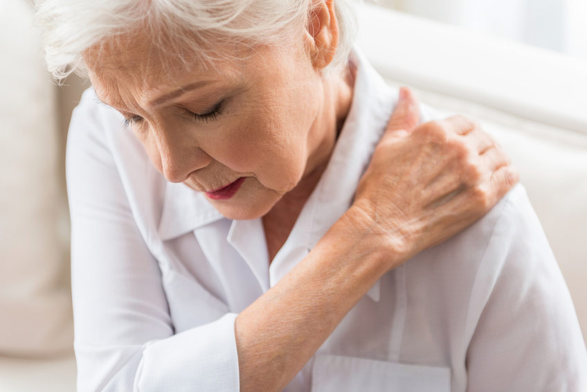 Protéger les articulations Arthrose